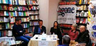L'associazione Humanae Vitae e L'Agone Nuovo presentano il libro di Yari Selvetella alla libreria Giunti al Punto di Bracciano