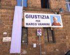 Cerveteri: Un telo bianco dal Municipio per ricordare Marco Vannini a 4 anni dalla morte