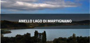 Anello Lago di Martignano