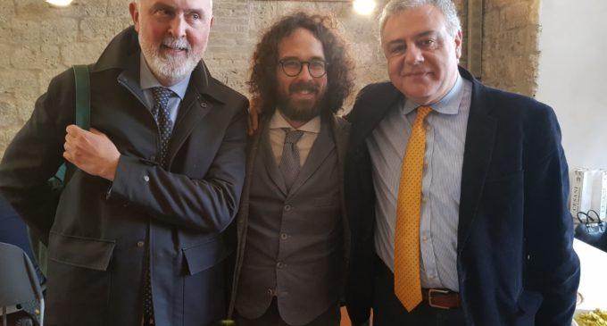 Cerveteri: il Sindaco Pascucci nuovo Presidente dell'Associazione Beni italiani Patrimonio UNESCO