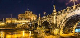 """Roma, Comunicato Stampa: """"A spasso con i fantasmi di Roma"""""""