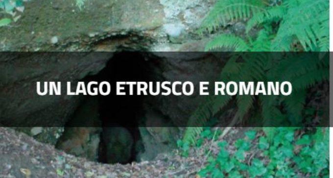 Tesori naturali: Un lago etrusco e romano