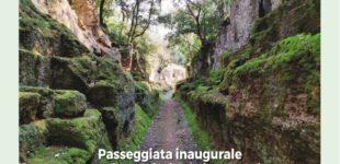 Cerveteri: Quindici anni di Unesco – tanti appuntamenti nel weekend