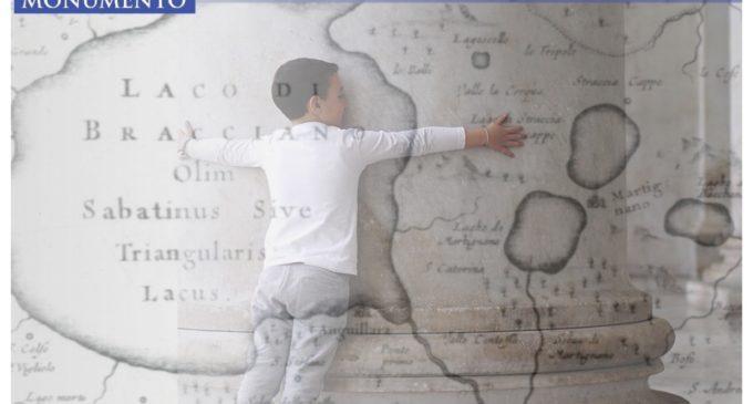 """9 Maggio : """"La scuola adotta un monumento"""" Liceo Ignazio Vian di Bracciano ore 17:00"""