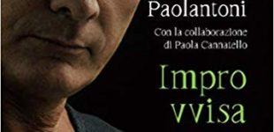 """""""Improvvisamente… niente!"""" di Francesco Paolantoni – Presentazione del volume alla Galleria Par'bleu di Aversa giovedì 16 maggio 2019"""