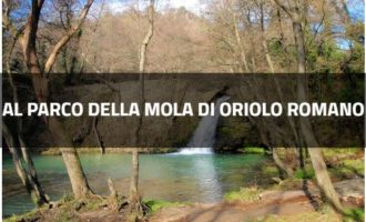 Tesori Naturali: Al Parco della Mola di Oriolo Romano