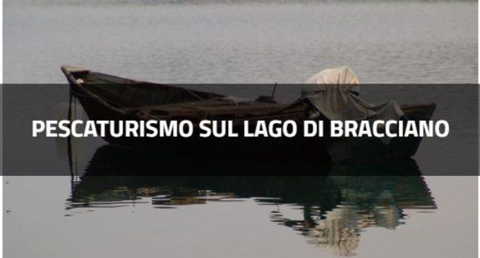 Tesori Naturali: Pescaturismo sul Lago di Bracciano