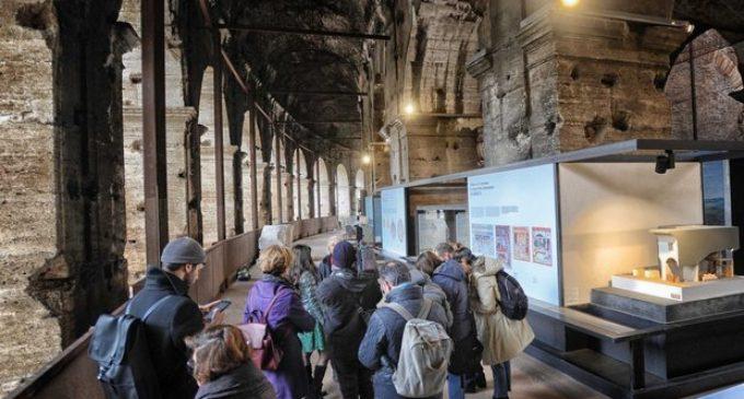 Domani mercoledì 5 giugno ingresso gratuito al Parco archeologico del Colosseo nella Giornata mondiale dell'ambiente