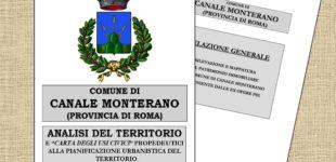 Canale Monterano: sul territorio si riparte dalle certezze