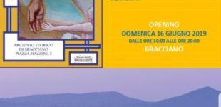 Bracciano: Mostra Arte Sacra e Contemporanea – Domenica 16 giugno 2019