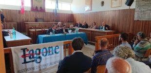 Manziana. Grande partecipazione al convegno sul Piano rifiuti regionale organizzato da L'Agone e il Comune di Manziana
