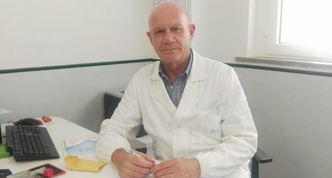 Asl Roma 4: intervista al dott. Marco Benedetti sulla cura del tumore al seno