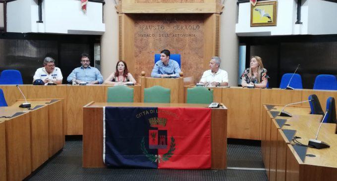 Ladispoli: Si è tenuta oggi la conferenza stampa in anteprima dell'Air Show