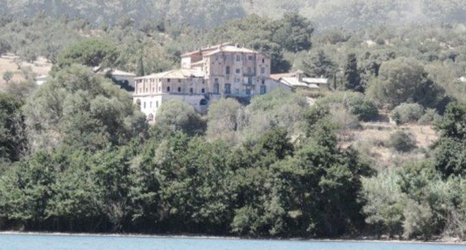 Trevignano, Vicarello e La Casina Valadier