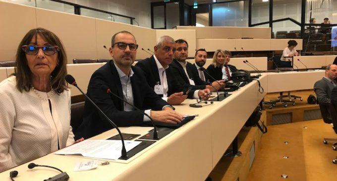 """Ema 2019 Zotta: """"Da Lione l'impegno ad abbattere le disuguaglianze"""