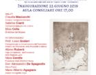 """Trevignano, 22 giugno la mostra """"Goya e le Muse"""" """""""
