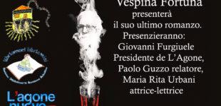 """Presentazione del libro """"Poltrone vista mare"""" – Biblioteca comunale di Bracciano il 27 giugno 2019"""