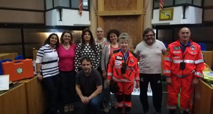 Ladispoli: 6 nuovi operatori in grado di utilizzare il defibrillatore, effettuare manovre di disostruzione e di rianimazione cardiopolmonare di base