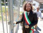 """Cerenova, Pascucci apre i cancelli dell'Ex-Caerelandia: """"per noi sarà Parco Marco Vannini"""""""