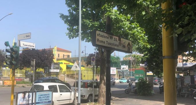 "Sicurezza stradale: Nanni (IIC) – ""Senza potature semafori rischio tragedia per i pedoni"""
