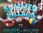 Campo di Mare, in attesa di Jovanotti il Summer Circus Village con Orchestraccia, Radio Globo e Holi Festival