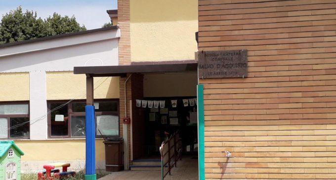 Canale: Finanziamento per l'asilo comunale