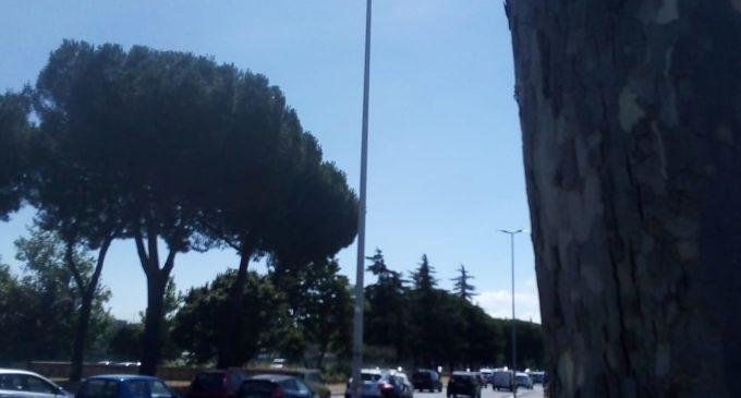 """Roma: Nanni (ICC), """"Luci accese di giorno e spente di notte"""""""