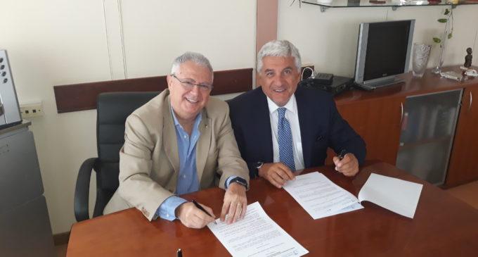 """Com. Firmato manifesto socio-sanitario con ASL Roma 4 Civitavecchia, Magi """"L'Ordine dei medici a fianco dei cittadini per la tutela della loro salute"""""""