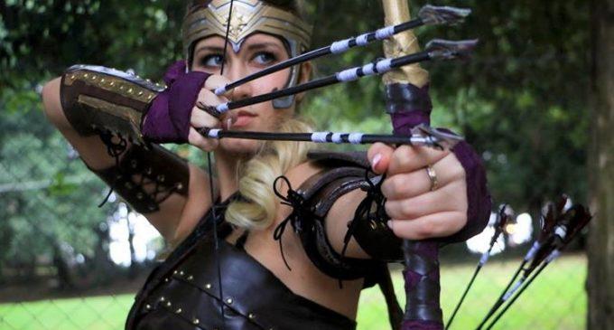 """Oriolo: C'è molta attesa per la seconda edizione del """"Pellicano Festival Fantasy"""" (5-6-7 luglio)"""