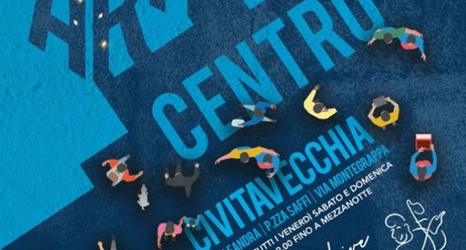 ARTE… in Centro: il secondo weekend a Civitavecchia tra musica e arte di strada