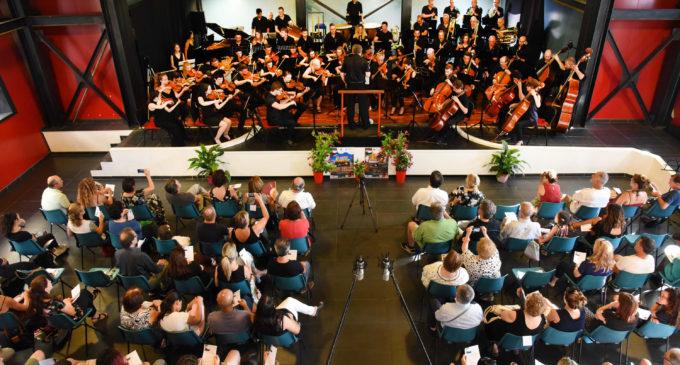 Ladispoli: Mussorgsky e Tchaikovsky, la grande tradizione musicale russa in una magistrale esecuzione dell'OgMF diretta da Massimo Bacci.