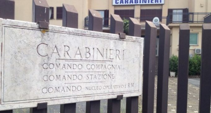 Compagnia Carabinieri di Bracciano: Due arresti, otto denunce e due maneggi multati