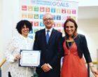 """Ronciglione: Il cortometraggio """"Sadok"""", girato a Ronciglione, vince il premio """"Reducing Inequalities"""" dell'ONU"""