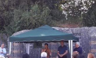 Anguillara: Concluso il 26°Anniversario L'Agone Nuovo presso il Sito Archeologico Fonte Claudia