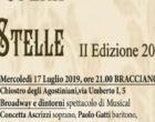 """Bracciano, via alla II Edizione di """"Opera sotto le Stelle""""- Programma 17 luglio 2019"""
