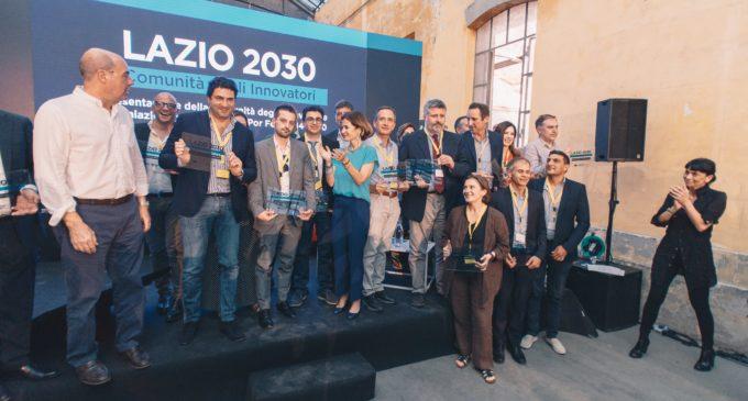 Progetto Smart Mice Platform Innovazione per Roma Capitale e Regione Lazio