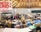 """Animo Onlus: con """"Nessuno Si Salva da Solo"""" a Ladispoli distribuiti 498 kit per bambini."""