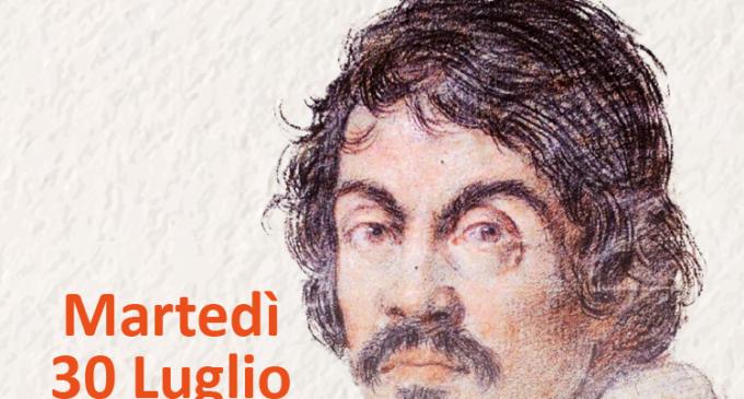 """Ladispoli: Oggi il convegno """"Caravaggio, una falsa verità lunga 400 anni?"""""""
