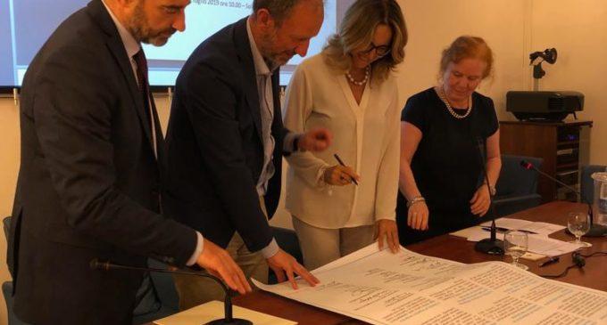 """Comunicato, FederSanta ANCI Aderisce al """"Manifesto interreligioso dei diritti nei percorsi di fine vita"""""""