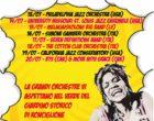 """Ronciglione: """"Big Band Festival"""", esordio di successo per il Festival Internazionale delle Orchestre"""