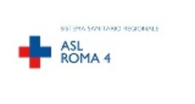 Cordoglio per la Asl Roma 4