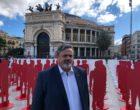 """Morto sul lavoro a Civitavecchia. Paolo Capone, Leader UGL: """"Basta stragi sul posto di lavoro. Promuovere maggiore cultura della sicurezza"""""""