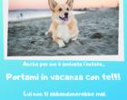 ASL Roma 4: In estate non mi abbandonare. Portami con te!