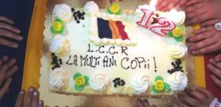 Concluso il 12° anno scolastico per l'insegnamento della Lingua, Cultura e Civiltà Romena (L.C.C.R.) nelle scuole di Ladispoli e di Civitavecchia