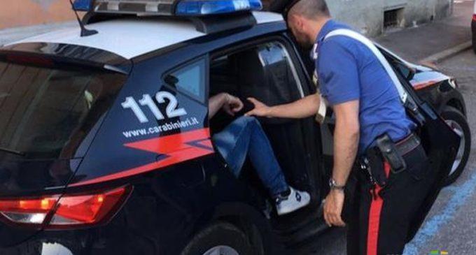 Campagnano/Rignano: Controlli antidroga dei Carabinieri – Due arresti