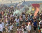 Campo di Mare, ventimila persone in tre giorni al Summer Circus Village