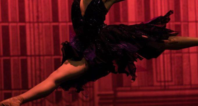 """""""La bella addormentata"""", a Teatri di Pietrala fiaba in danza con le coreografie di Paganini"""