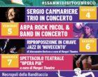 Cerveteri, 15 anni di UNESCO: come prenotare i biglietti per gli spettacoli alla Necropoli