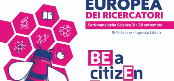 Il 27 settembre 2019 torna la Notte Europea dei Ricercatori – Frascati
