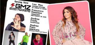 Cerveteri, la voce dei cartoni animati: Cristina D'Avena in concerto – Da giovedì 1 agosto a lunedì 5